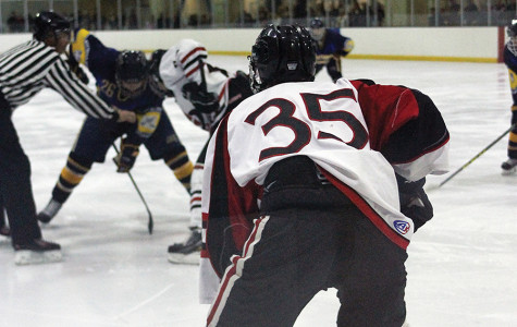 Aztec club hockey wallops Long Beach State, 10-3