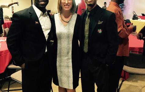 SDSU Student Life & Leadership director fosters student leadership