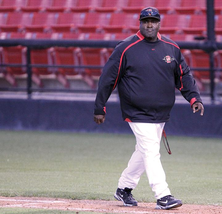 SDSU baseball 'humbled' as team gets ready to co-host first annual Tony Gwynn Classic