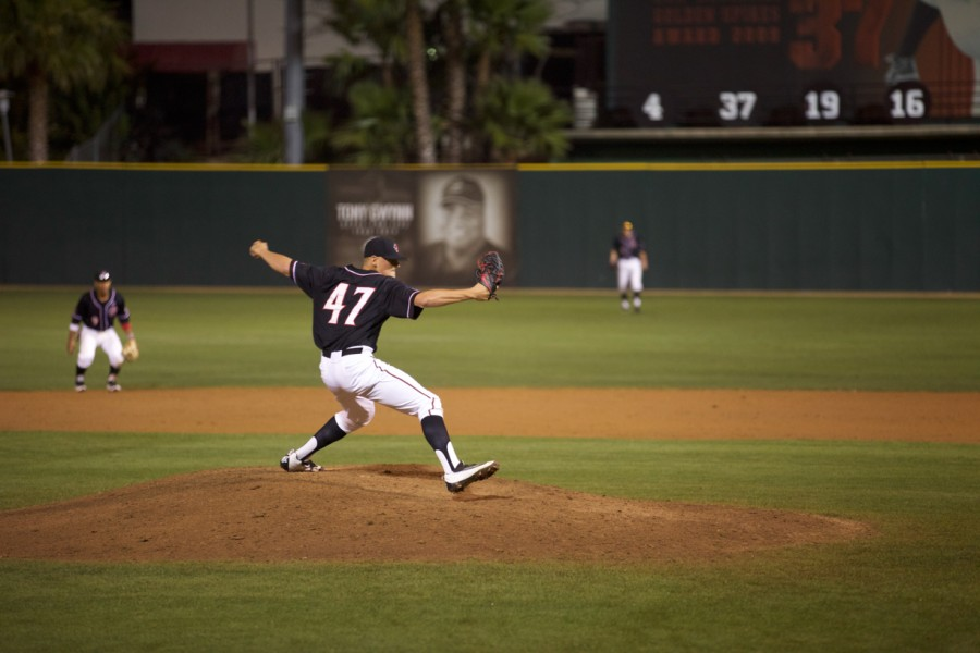 SDSU baseball snaps 3-game losing streak with 5-1 win over UC Irvine