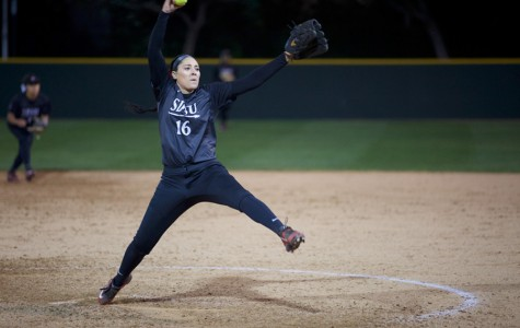 SDSU softball on a roll as it heads into Mountain West play