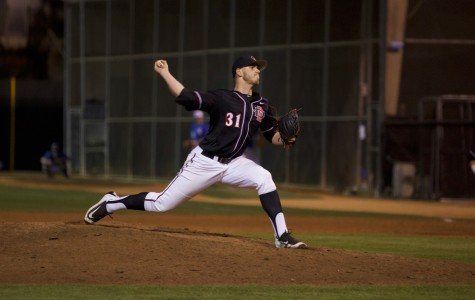 SDSU Baseball finds offensive groove in 11-6 win over Northwestern
