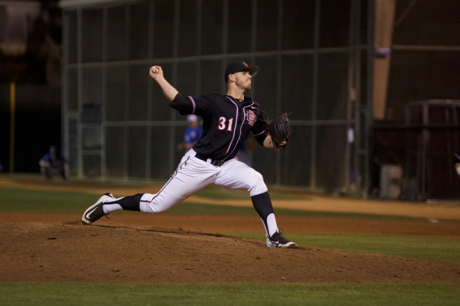 SDSU baseball continues woes in 10-5 loss to MW rival New Mexico
