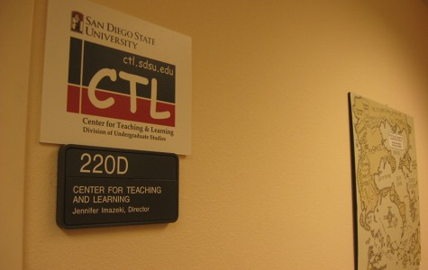 SDSU Center for Teaching and Learning serves as teaching education hub