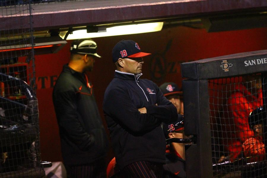Baseball vs Oregon (Feb 19)