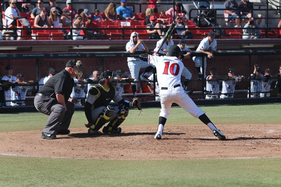 Back-to-back+homers+in+the+8th+lead+SDSU+baseball+past+UNLV%2C+9-7