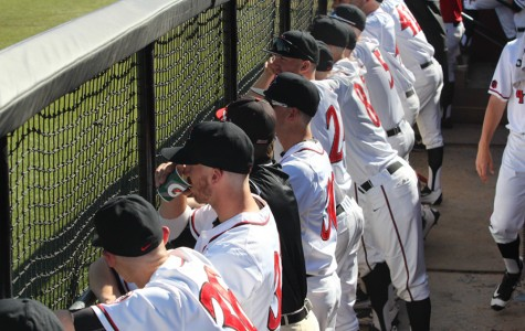 Late rally leads SDSU baseball to first win of season over UC Irvine, 4-2