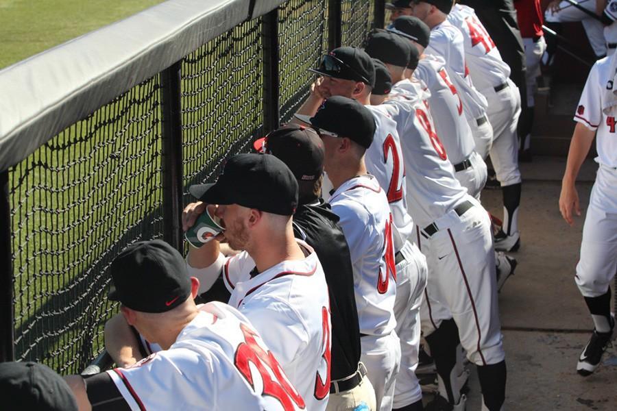 Late rally leads SDSU baseball to first win of season over UC Irvine, 4-2
