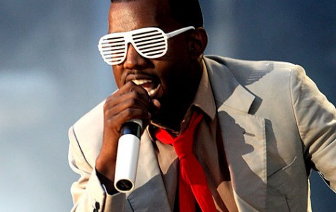 Kanye West's 7 pieces of advice for college students