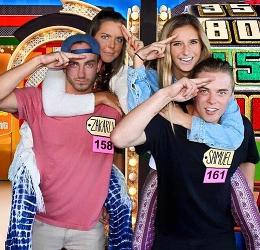 SDSU student wins $73K on 'The Price is Right'