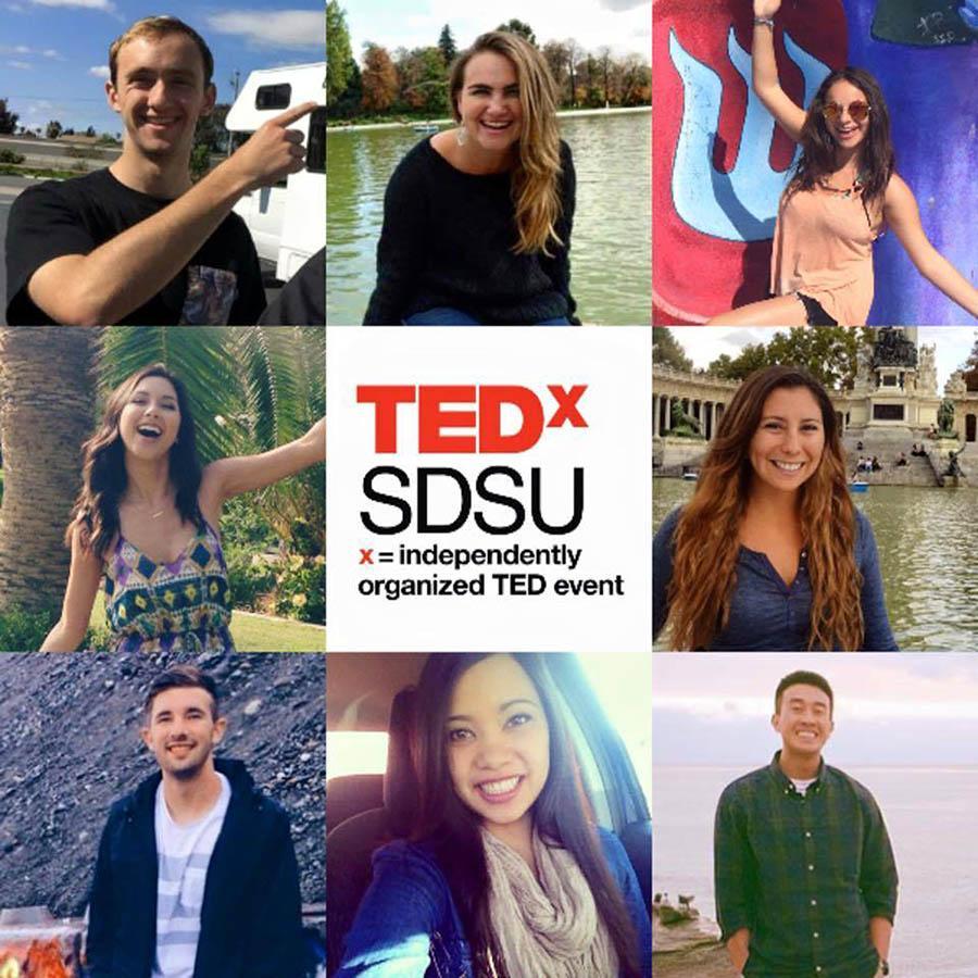 TEDxSDSU: A World Unraveled set to explore new ideas