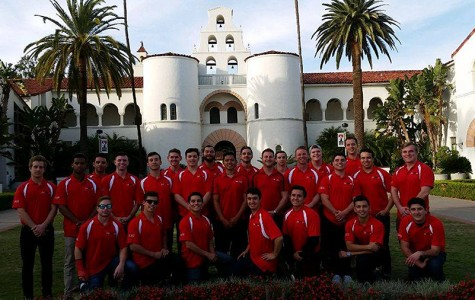 FratMANers and SISSTER team up for sexual assault awareness at SDSU