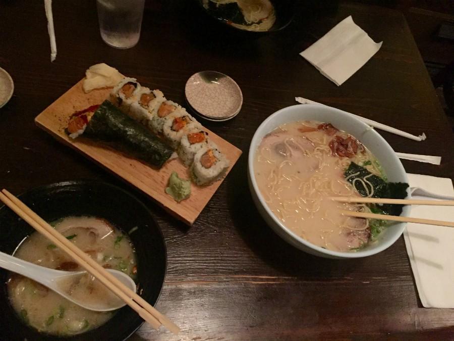 Tasty Tuesday: Hunt for perfect ramen continues with Izakaya Masa