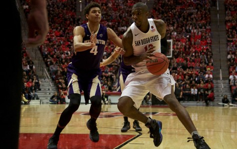 SDSU men's basketball 1 win away from reaching NIT semifinals at Madison Square Garden