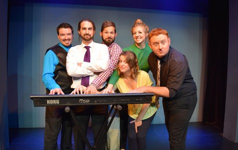 Improv community inspires SDSU alumni in the workplace and beyond