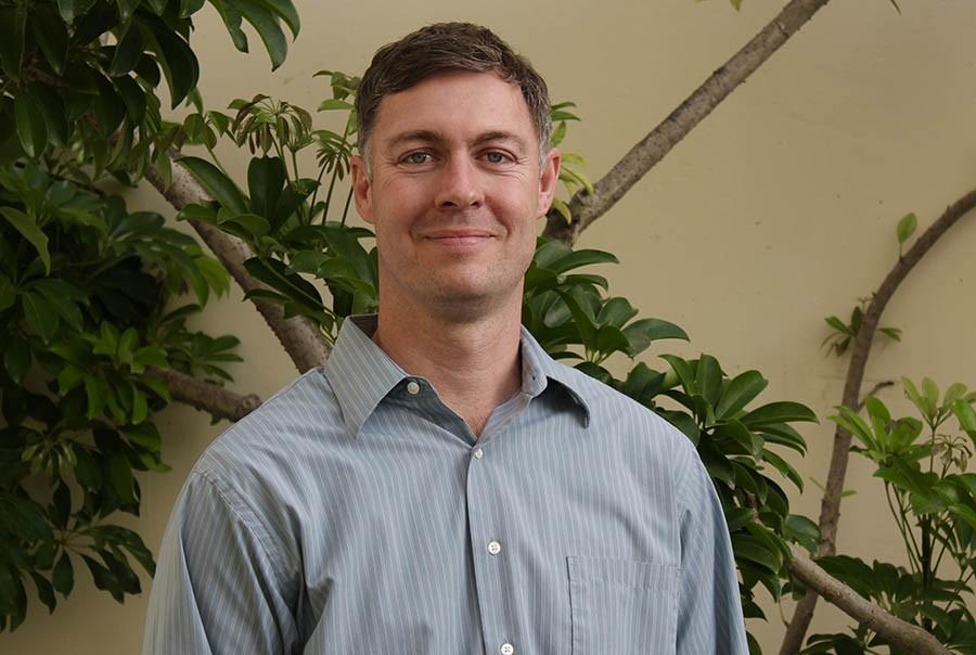 New psychology professor explores student motivations
