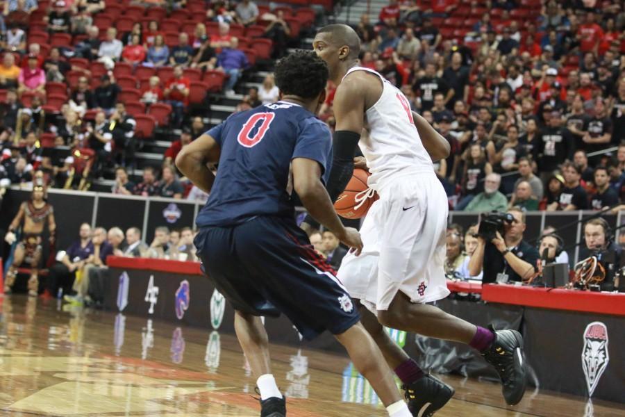 SDSU vs Fresno
