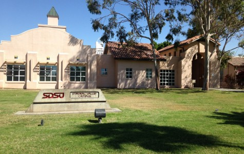 SDSU Imperial Valley Campus strives to meet unique student needs