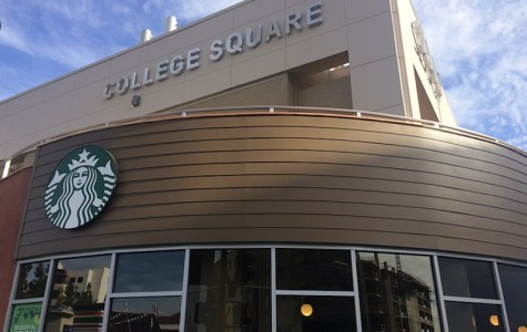 College Square re-opens after construction project