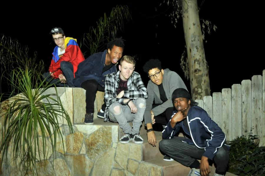 Student band O.W.L. mixes differences to its strength