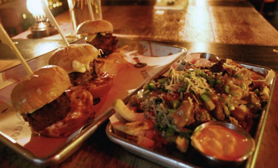 Tasty Tuesday: Soda and Swine serves delectable meatball dishes
