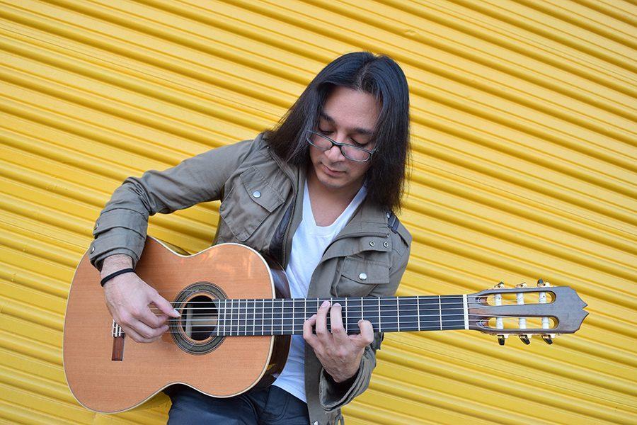 San+Diego+Guitar+Festival+arrives+on+campus