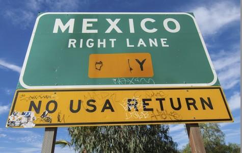 UberPASSPORT offering one-way trips over the border