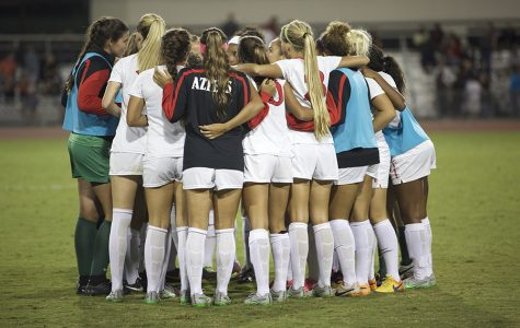 SDSU women's soccer alumni game: Youth prevails over familiar faces