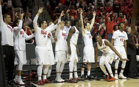 2015-16 season was a loopy ride for SDSU men's basketball