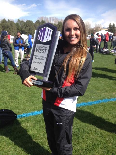 Cross country star chooses academics over athletics