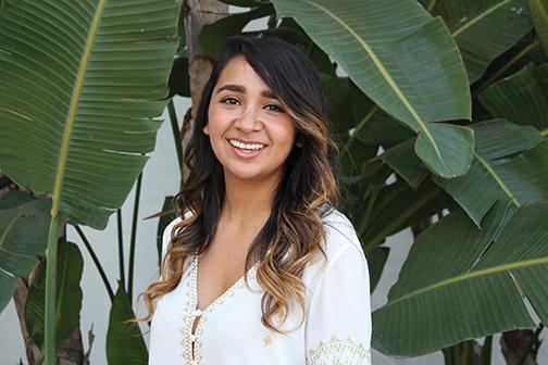 Meet the class of 2016: Lorena Acosta