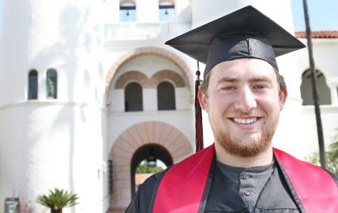 Senior farewell: Ryan Posner