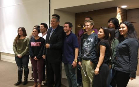SDSU College Democrats to co-host congressional town hall