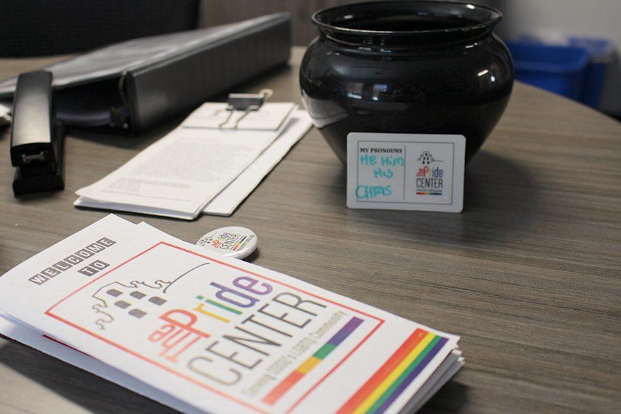 SDSU LGBT Studies and Pride Center receive $200,000 grant