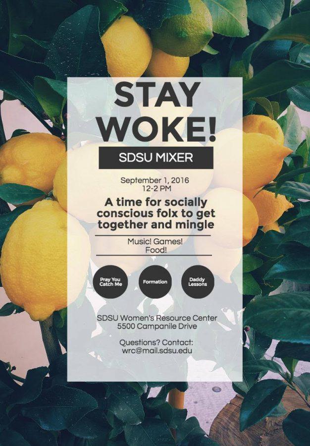 Stay Woke!