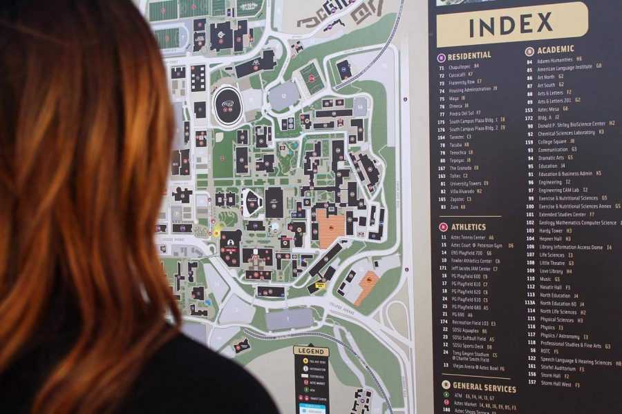 SDSU introduces new online campus resources – The Daily Aztec
