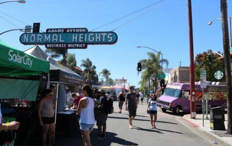 Adams Avenue street fair returns to Normal Heights