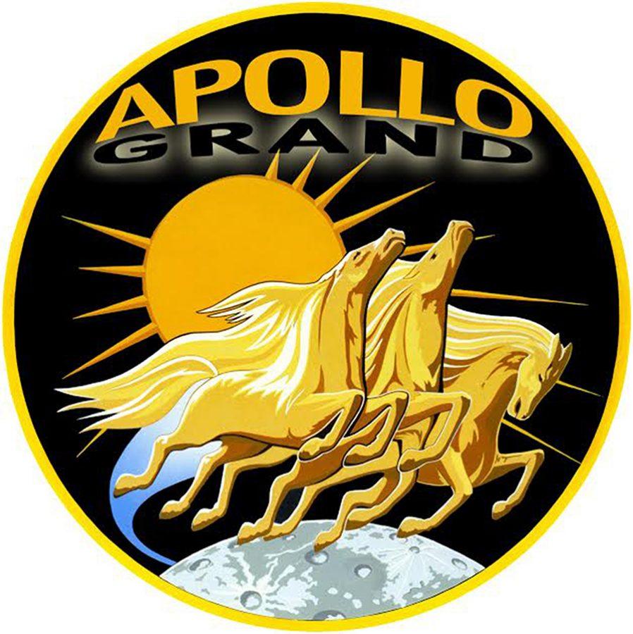 Courtesy of Apollo Grand