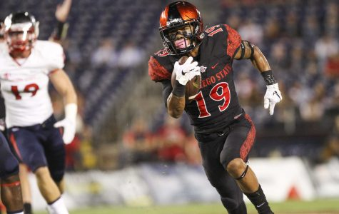 Aztecs begin to hear names on Day 3 of NFL Draft