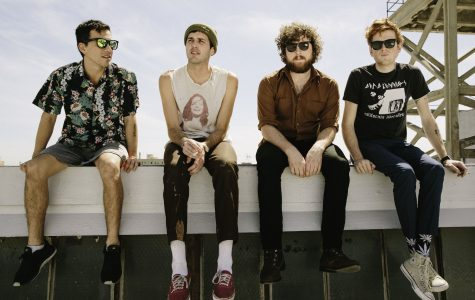 Surf punks come to the Observatory