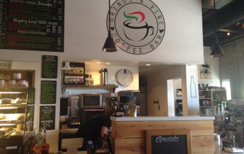 Tasty Tuesday: Grinds and Vines serves coffee by day and wine by night
