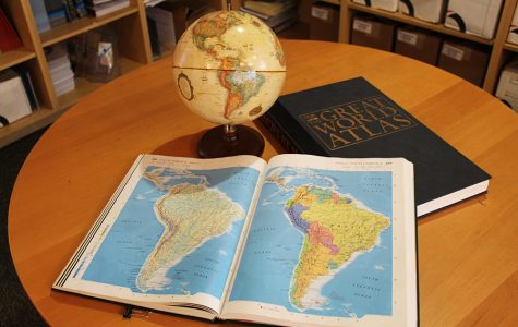 Travel scholarships up for grabs