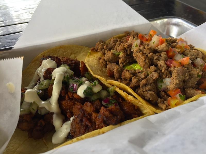 Tasty Tuesday: Tako Factory definitely serves tacos