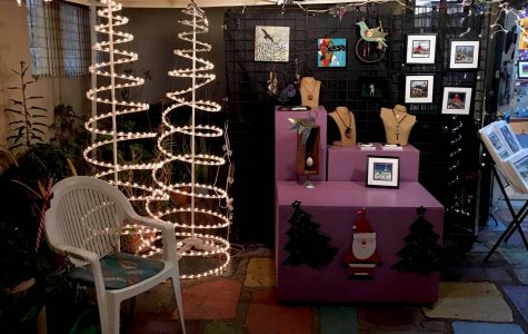 Balboa Park's December Nights shines bright
