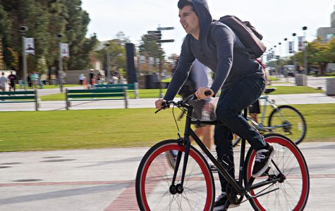 SDSU, College Area would benefit from bike-share