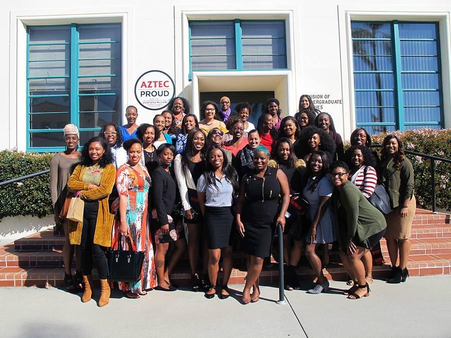 Sister to Sister luncheon promotes Black female unity