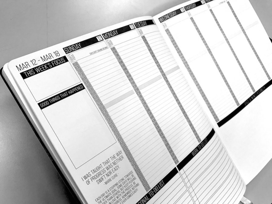 Local CEO has passion for planners