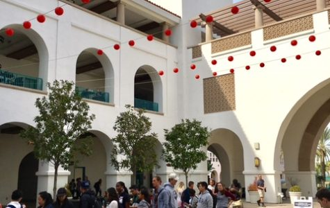Lunar New Year celebration recognizes campus Chinese culture