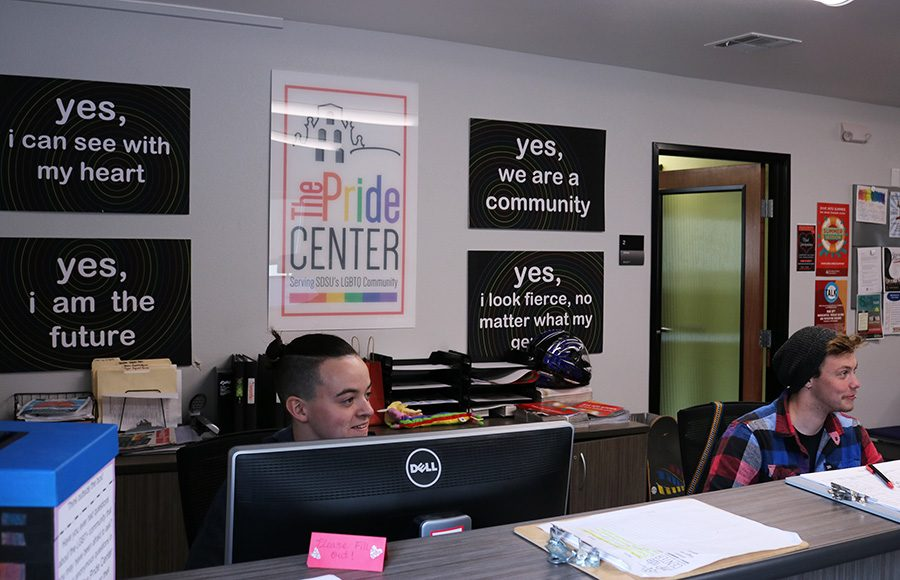 The Pride Center hosts 'Queerversations'