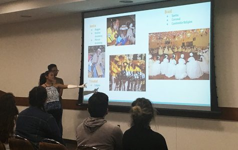 MECha examines lack of Afro-Latinx representation